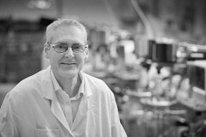 Roy Eggleston – Global Quality Manager Roy started his career in process optimization and scale-up 30 years ago as a Senior Development Chemist at Thermo Fisher Scientific. He has spent over 20 years as an integral part of the H.E.L team, overseeing the manufacturing process for H.E.L Group's wide range of laboratory instruments and tools. With over 10 years' experience as Production Manager, Roy has recently taken on the leadership of the Company's Global Quality function, with a clear focus on continuous improvement of H.E.L's products and services.