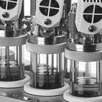 H.E.L Low pressure bioreactors