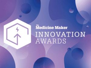 Medicine Maker Innovation Awards 2020